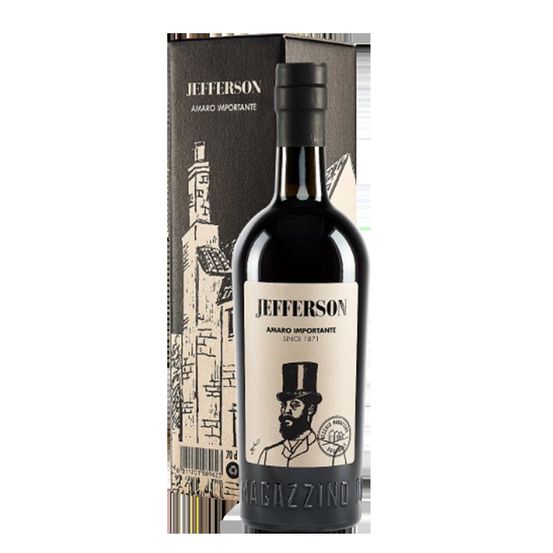 Amaro Jefferson m. Gift Box