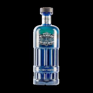 Vermouth di Torino riserva Carlo Alberto extra dry white superiore 75cl