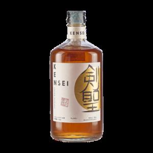 Kensei Whisky aus Japan