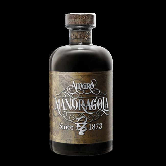 Amaro Mandragola Vecchio Magazzino Doganale